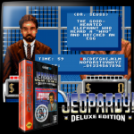 Jeopardy! Deluxe (USA)-image