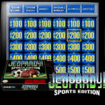 Jeopardy! Sports Edition-image