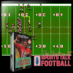 Joe Montana Sports Talk Football-image