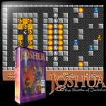 Joshua & The Battle of Jericho (USA) (Unl)-image