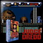 Judge Dredd (World)-image