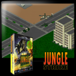 Jungle Strike (USA, Europe)-image