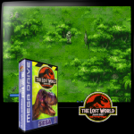 Jurassic Park 2 - The Lost World-image