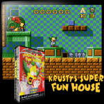 Krusty's Super Fun House (USA, Europe) (v1.1)-image