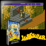 Landstalker - The Treasures of King Nole-image