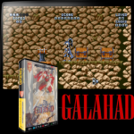 Legend of Galahad, The (USA, Europe)-image