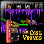 Lost Vikings, The (USA)-image
