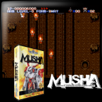 MUSHA - Metallic Uniframe Super Hybrid Armor (USA)-image