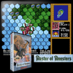 Master of Monsters (USA)-image