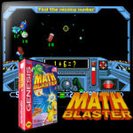 Math Blaster - Episode 1-image