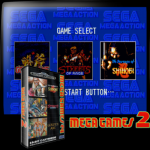 Mega Games 2 (Europe)-image