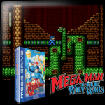Megaman - The Wily Wars (Europe)-image