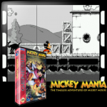 Mickey Mania - The Timeless Adventures of Mickey Mouse (USA)-image