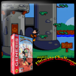 Mickey's Ultimate Challenge (USA)-image
