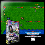 Micro Machines Turbo Tournament 96 (Europe) (J-Cart)-image