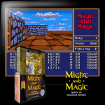 Might and Magic - Gates to Another World (USA, Europe)-image
