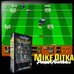Mike Ditka Power Football (USA)-image