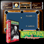 Minnesota Fats Pool Legend-image