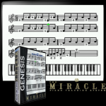 Miracle Piano Teaching System (USA)-image