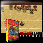 Mutant League Football-image