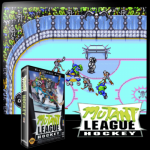 Mutant League Hockey (USA, Europe)-image