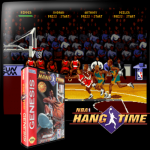 NBA Hang Time (USA)-image