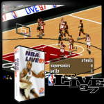NBA Live 97 (USA, Europe)-image
