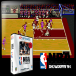 NBA Showdown 94-image