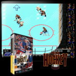 NHLPA Hockey 93 (USA, Europe) (v1.1)-image