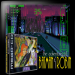 The Adventures of Batman and Robin-image